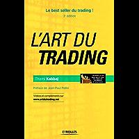 L'art du trading: Le best seller du trading !
