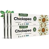Chickapea Gluten Free Chickpea Pasta - Spaghetti - Certified Organic Healthy Vegan Pasta, High in Protein, GF, Lower…