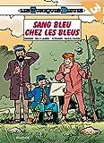 Les Tuniques Bleues, Tome 53 : Sang bleu chez les bleus : Opération été 2018