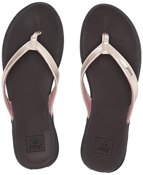 89f092cc2a75 Reef Women s Rover Catch Sandal  Buy Online at Low Prices in India -  Amazon.in