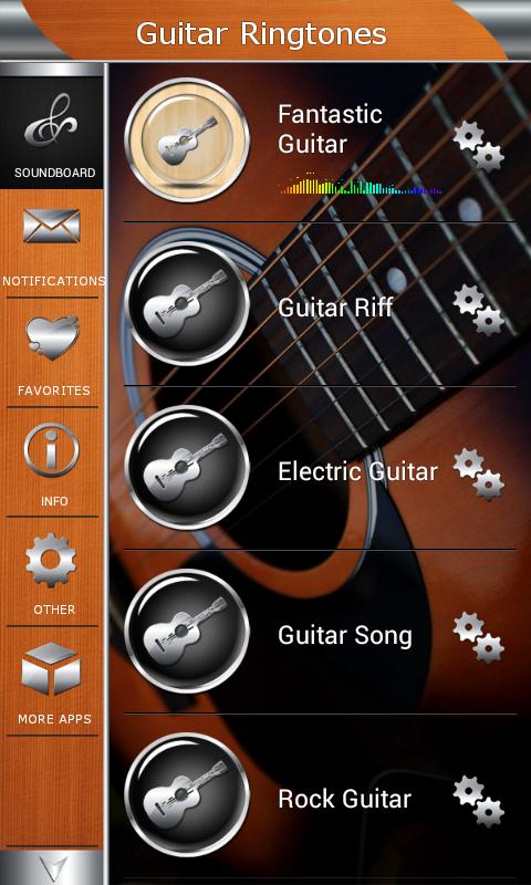 Tonos De Guitarra: Amazon.es: Appstore para Android