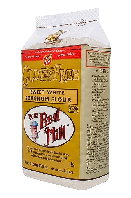 Pure Sorghum Flour