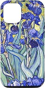iPhone 12/12 Pro Vincent Van Gogh Irises Case