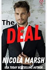 The Deal: a friends to lovers, fake relationship standalone romance (Laws of Attraction Book 1) Kindle Edition