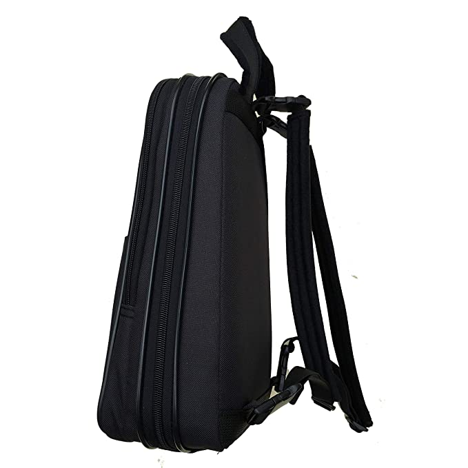 Ortola 0606-001 - Estuche clarinete, color negro: Amazon.es ...