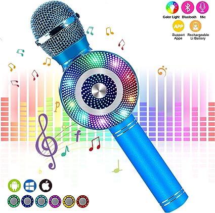 Microphone word art singer present gift music singing