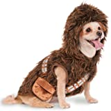 Rubie's Costume Co Star Wars Big Dog's Chewbacca Pet Costume
