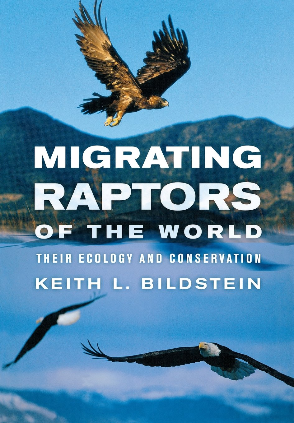 Migrating Raptors of the World: Their Ecology and Conservation PDF