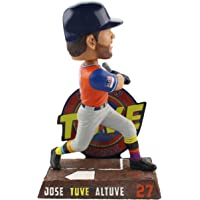 $34 » Jose Altuve Houston Astros Players Weekend Special Edition - Tuve Bobblehead MLB