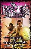 Ranger's Apprentice 6: The Siege Of Macindaw (Ranger's Apprentice Series)