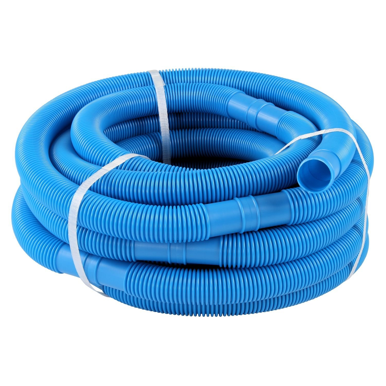 Zelsius Swimming Pool and Pool Hose Diameter 38 mm for Swimming Pools and Ponds All 100 cm Separable