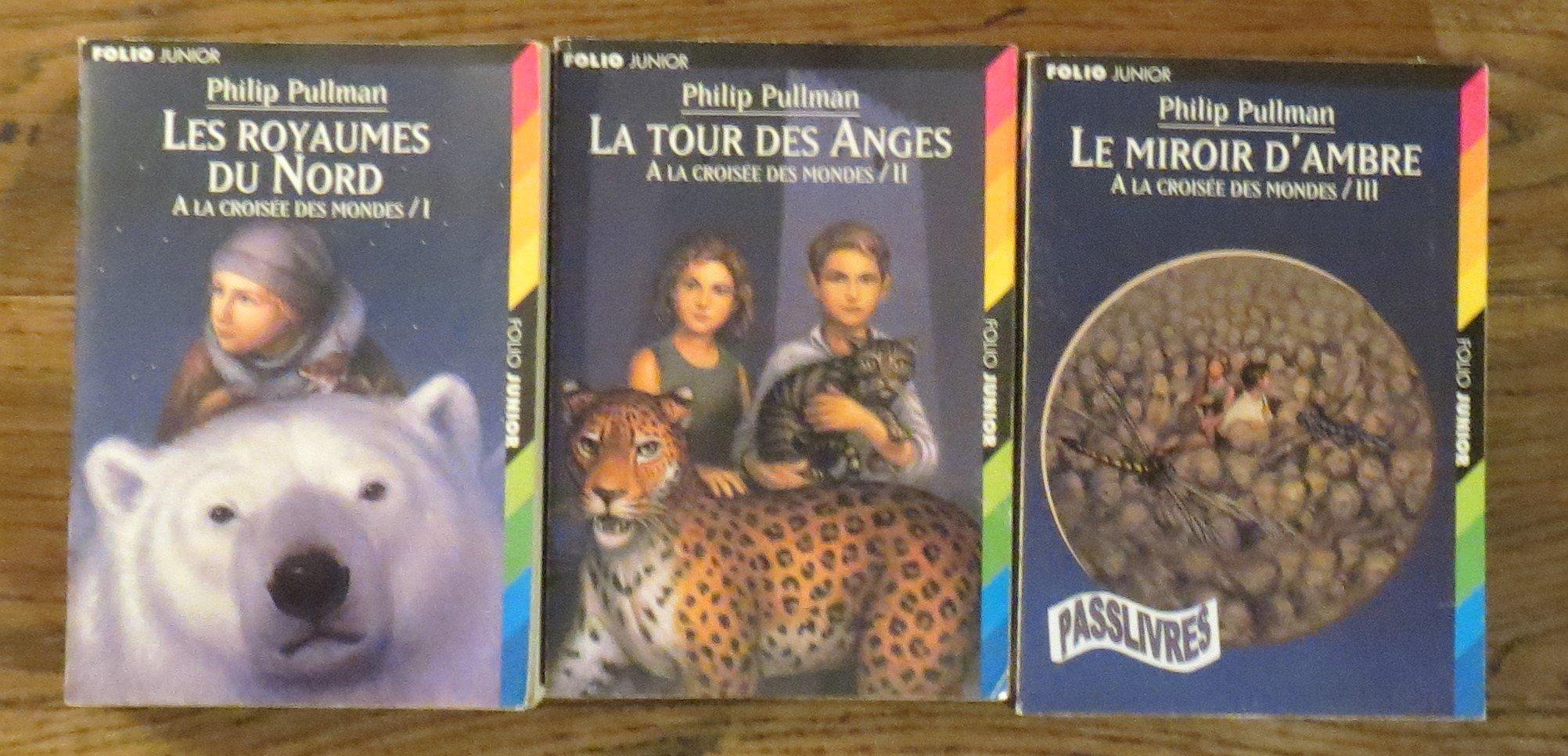 Book'In n°1: A la croisée des mondes 81jp4q5kGiL