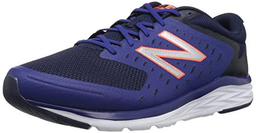 New Balance Cypher Run, Scarpe Running Uomo, Nero (Black), 47.5 EU