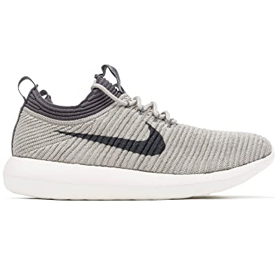 NIKE Roshe Two Flyknit V2 Women Running Shoes 917688 002 NEW