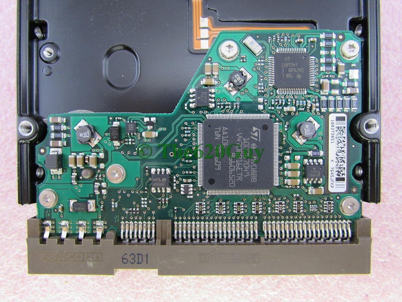 Seagate ST3300622A Barracuda 7200.9 300GB 7200RPM 16MB IDE Hard Drive F//W 3.AAH