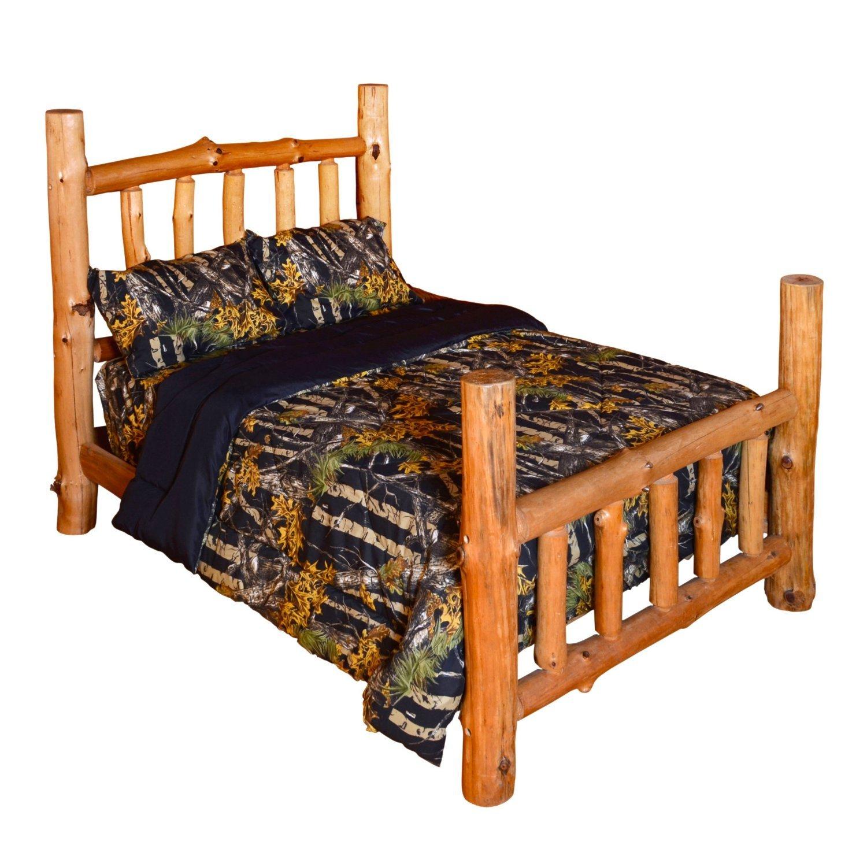 comforter camo walmart bedding kids mainstays ip bed com set dino