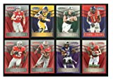 2016 NFL Panini Contenders Draft - 24 Card School