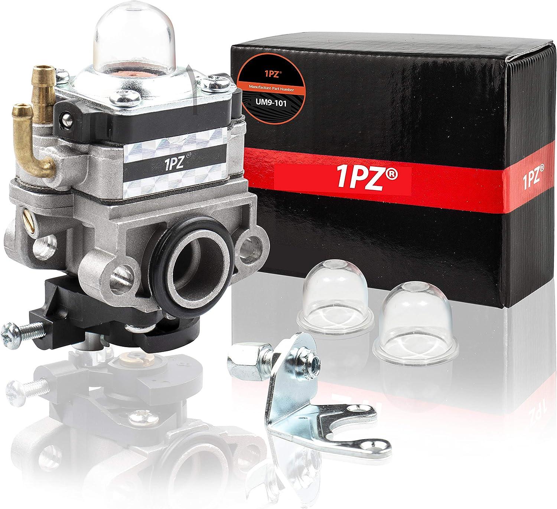 Carburetor Repair Kits For Walbro Ryobi Echo Troybilt 4-Cycle Trimmers K20-WYL