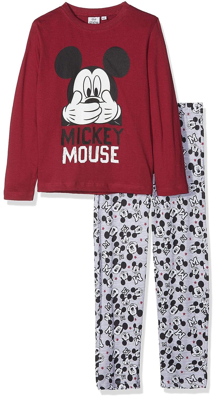 Disney Mickey, Conjuntos de Pijama para Niños: Amazon.es: Ropa y accesorios