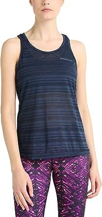 Ultrasport Endurance Skipton Camiseta, Mujer