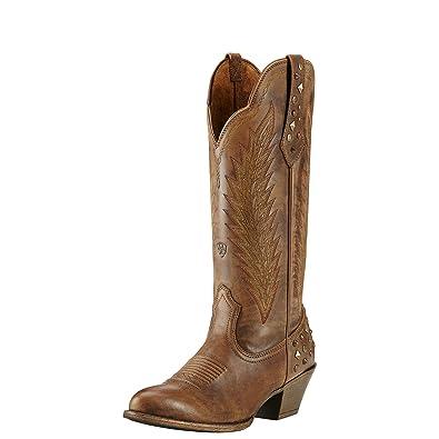 373b2cb926c ARIAT Women's Dusty Diamond Western Boot