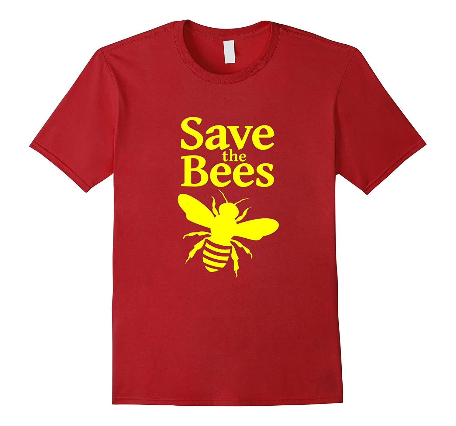 Beekeeper T-Shirt Beekeeping Shirt Save the Bees Tee-Art