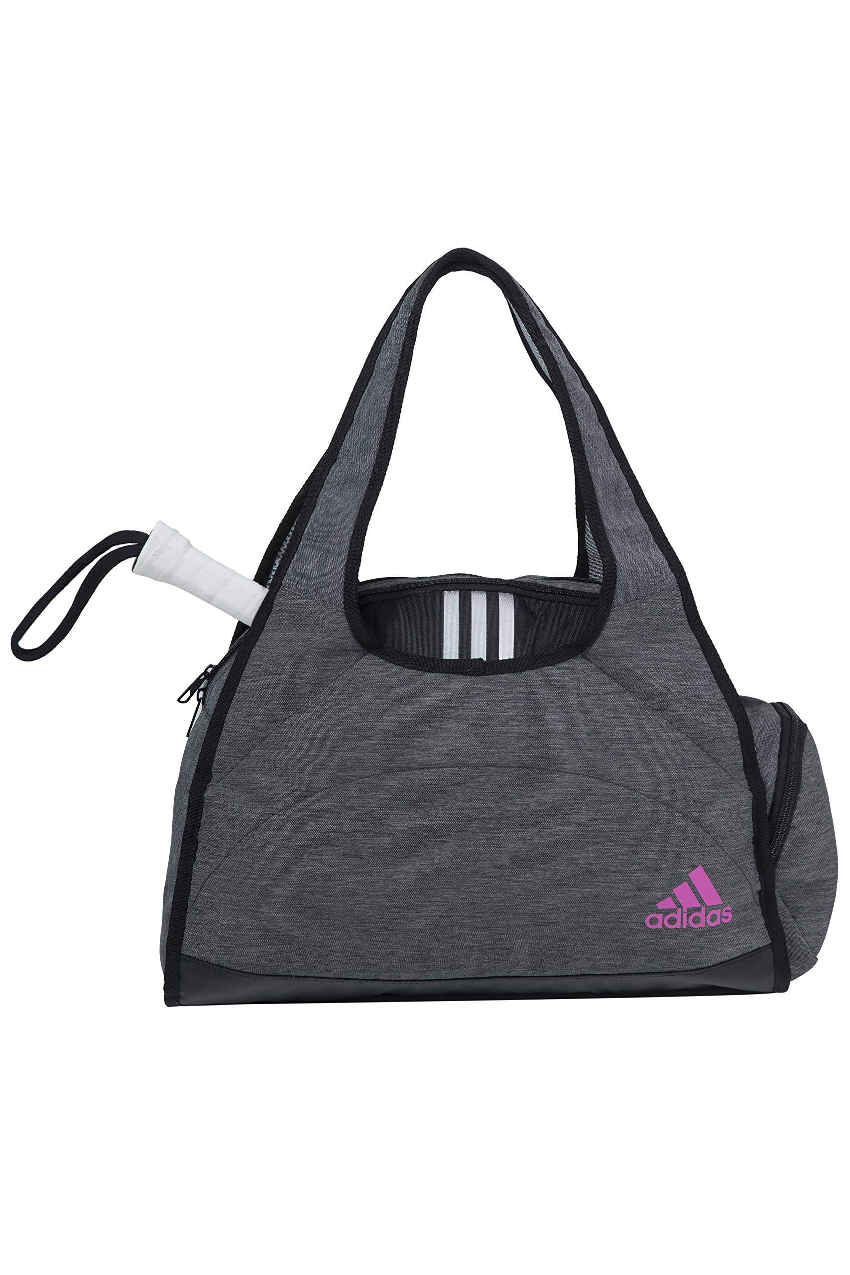 adidas, Bolso Weekend 1.9 2019 Gris Adultos unisex ...