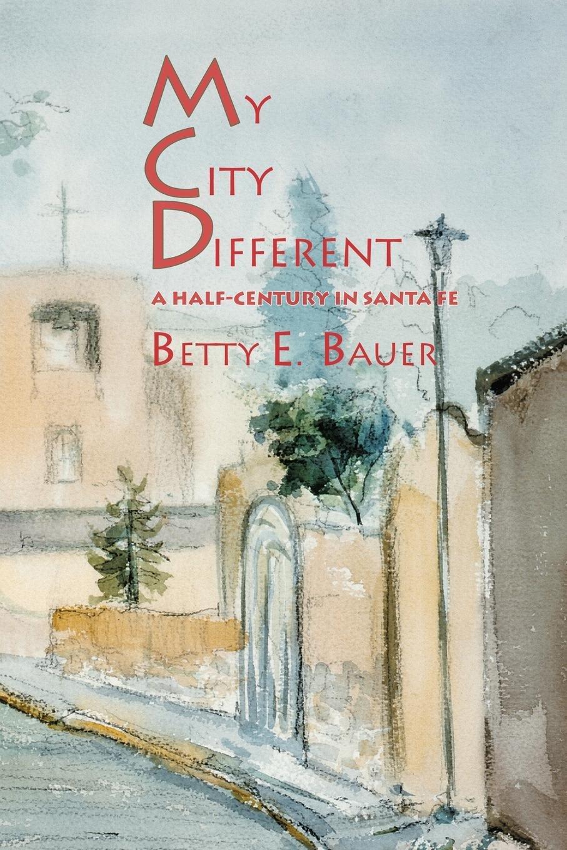 My City Different pdf epub