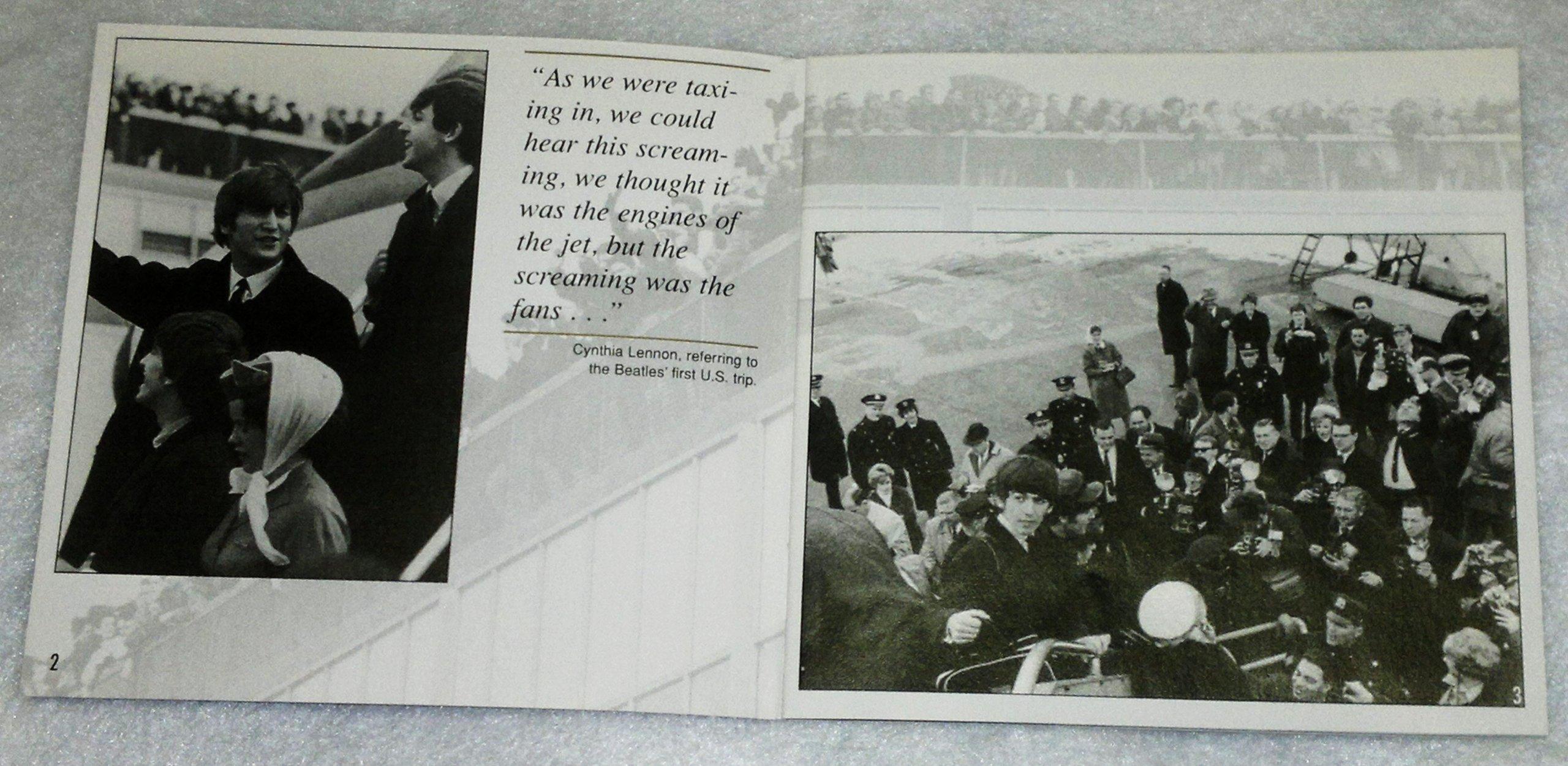 The Beatles-Rare Photos & Interview Cd-Vol.2