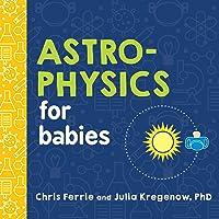 Astrophysics for Babies: 0