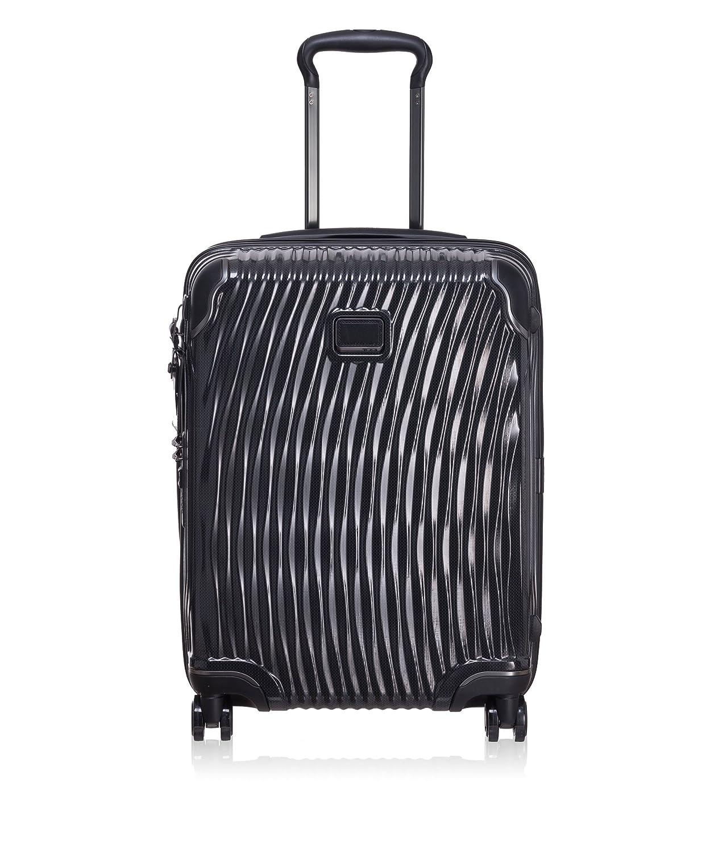 Image of Luggage Tumi Unisex-Adult (Luggage only) Latitude International Slim Hardside Carry-on Luggage-22 Inch Rolling Suitcase for Men and Women