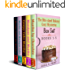 The Bite-sized Bakery Cozy Mysteries Box Set: Books 1-5