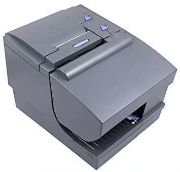 Amazon.com: IBM 4610-2CR Thermal POS Receipt Printer USB ...