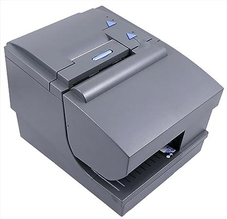 Amazon.com: IBM 4610-2CR Thermal POS Receipt Printer USB ...