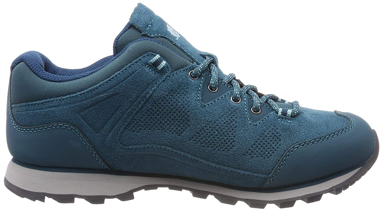Zapatos de Low Rise Senderismo para Mujer Lafuma Apennins Clim W