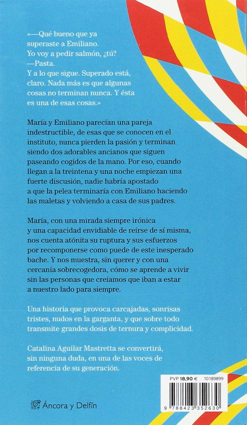 Todos los días son nuestros: Catalina Aguilar Mastretta: 9788423352630: Amazon.com: Books