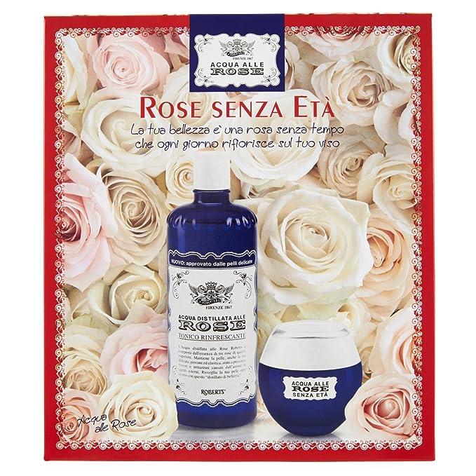 3 opinioni per Acqua alle Rose Cofanetto senza Età- 640
