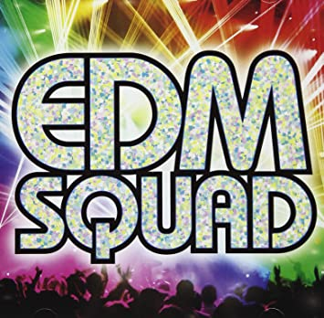 amazon edm squad dj grappa ダンス エレクトロニカ 音楽