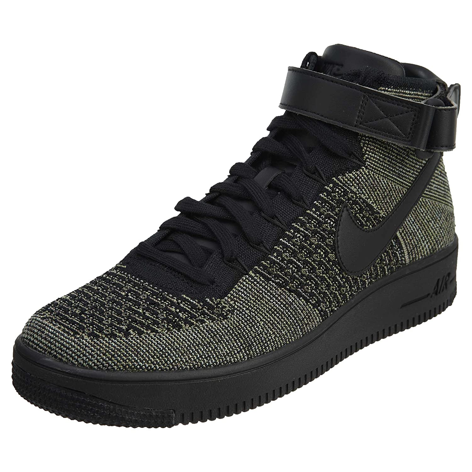 BUTY NIKE AIR FORCE1 ULTRA FLYKNIT MID 817420 301 44,5