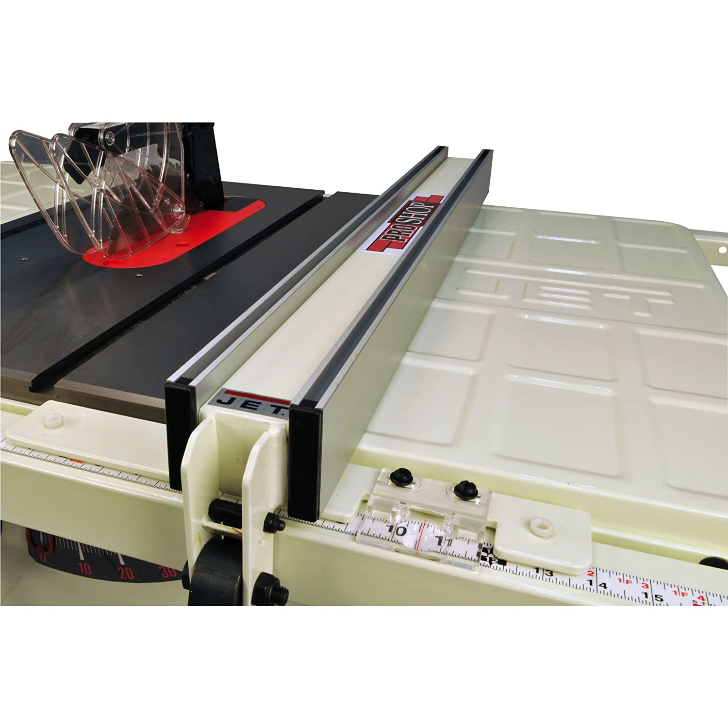 Jet 708493k jps 10ts 10 inch proshop tablesaw with 52 inch fence jet 708493k jps 10ts 10 inch proshop tablesaw with 52 inch fence steel wings and with riving knife power table saws amazon keyboard keysfo Choice Image