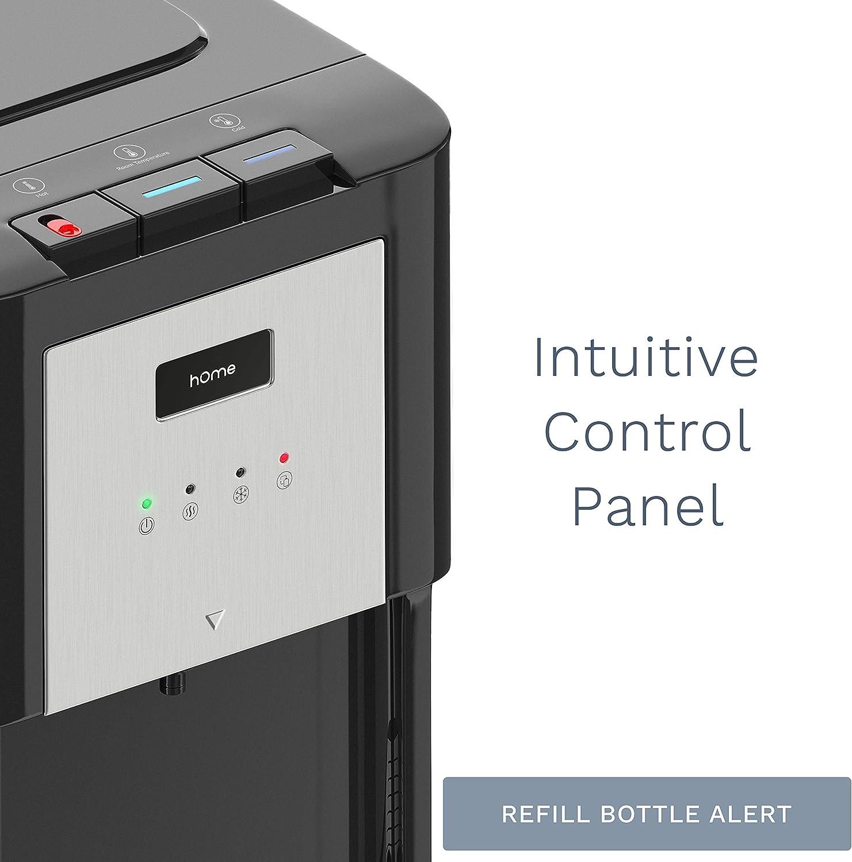 hOmeLabs Self-Cleaning Water Cooler Dispenser