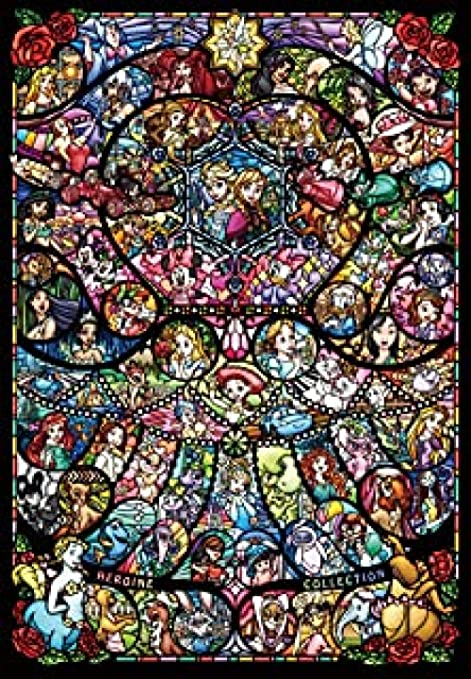 difficult jigsaw puzzles 1000 pieces u k