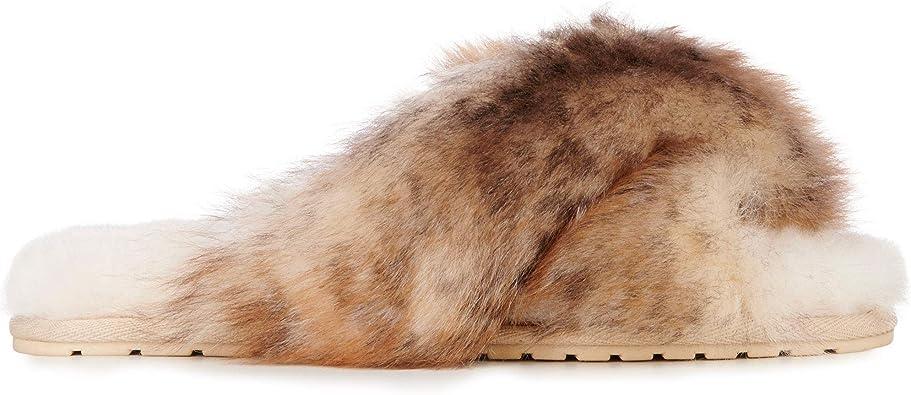 EMU Australia Mayberry Lava Slipper