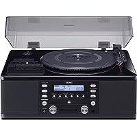 Teac Turntable w/USB CD Recorder Cassette Deck & AM/FM Tuner Deals