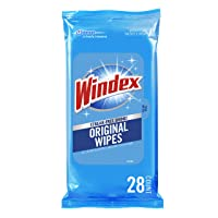 Pack Wipes, 28-Count Pack of 3