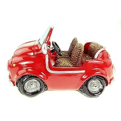 Hucha coche Mini: Hogar