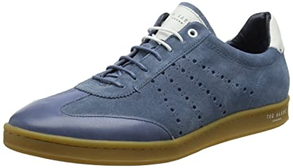 e6dccca848001 Ted Baker Men s Orlees Trainers
