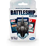 Battleship Card Game - Classic Naval Combat board game with a twist - Kids Toys & Strategy Games - Ages 7+