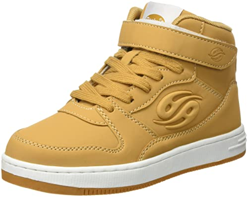 Sneakers gialle per unisex Dockers by Gerli pyOrZ