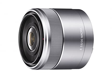 Sony SEL30M35 Lens Driver Download